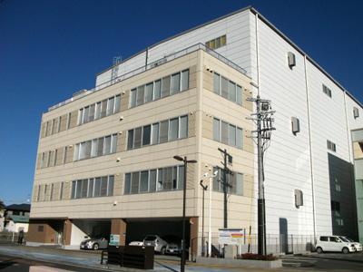 第一倉庫本社
