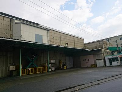 第一倉庫神奈川営業所