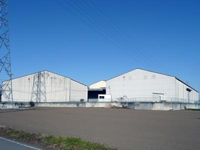 第一倉庫栃木営業所