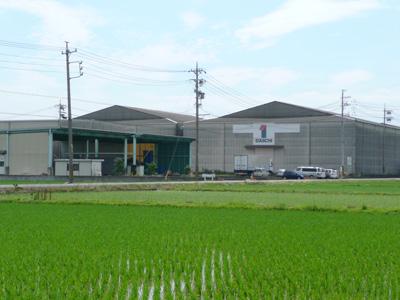 第一倉庫焼津営業所 7号倉庫